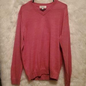 Turnbury V Neck Sweater